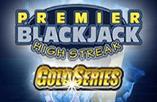 Premier Blackjack High Streak Cold