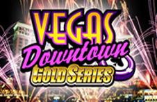 Multi-Hand Vegas Downtown Gold